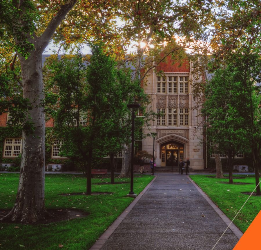 University of the Pacific   Experience driven Education