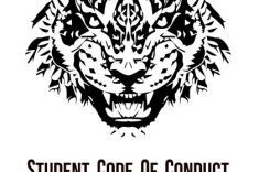 Student Code Of Conduct Handbook Cover