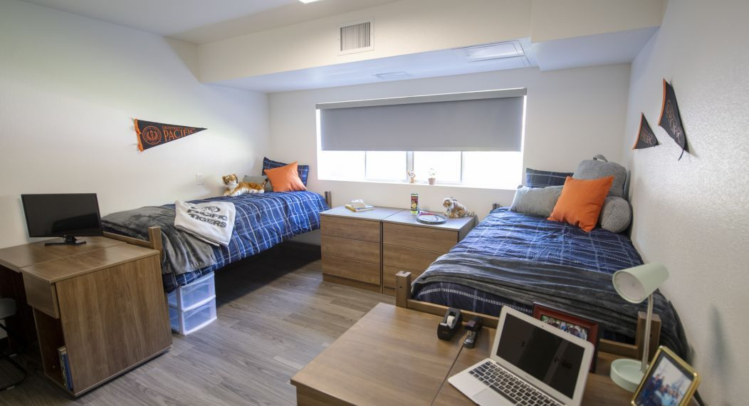 College Dorm Lodging Pictures